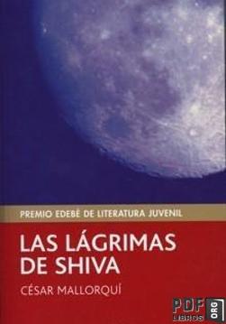 Libro PDF: Las lagrimas de shiva