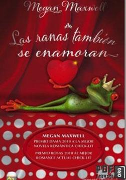 Libro PDF: Las ranas tambien se enamoran