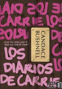 Libro PDF: Los diarios de carrie