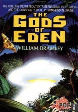 Libro PDF: Los dioses del eden