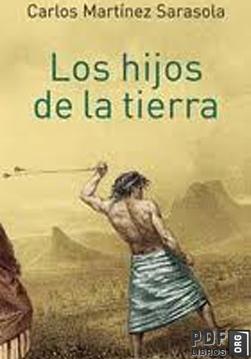 Libro PDF: Los hijos de la tierra