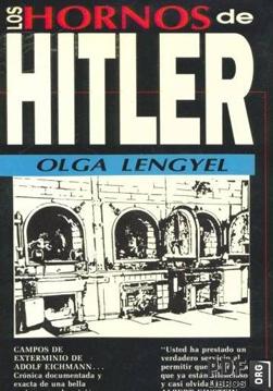Libro PDF: Los hornos de hitler