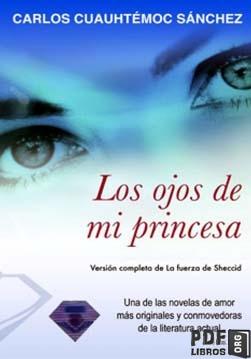 Libro PDF: Los ojos de mi princesa