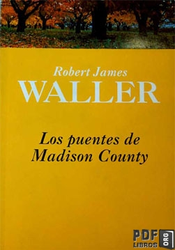 Libro PDF: Los puentes de madison