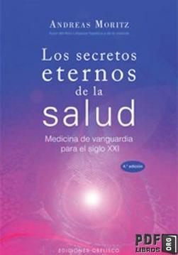 Libro PDF: Los secretos eternos de la salud