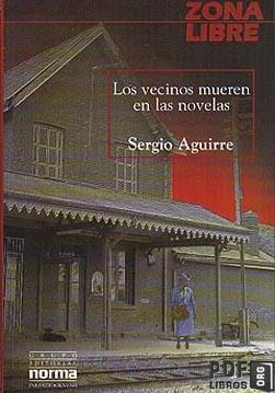 Libro PDF: Los vecinos mueren en las novelas