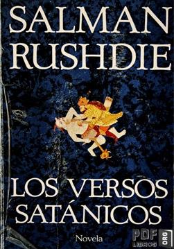 Libro PDF: Los versos satanicos