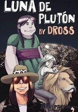 Libro PDF: Luna de pluton