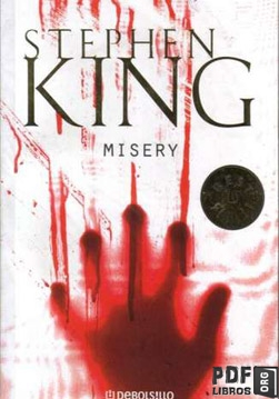 Libro PDF: Misery