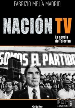 Libro PDF: Nacion tv