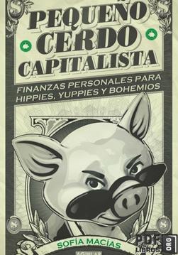 Libro PDF: Pequeño cerdo capitalista