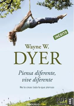 Libro PDF: Piensa diferente vive diferente