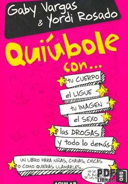 Libro PDF: Quiubole