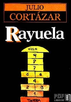 Libro PDF: Rayuela
