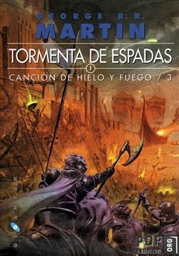 Libro PDF: Tormenta de espadas