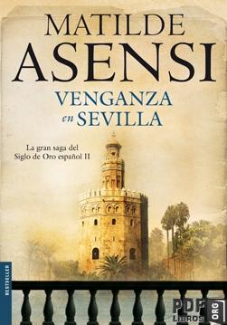 Libro PDF: Venganza en Sevilla
