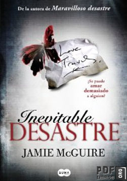 descargar inevitable desastre pdf